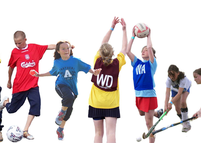 why playing sports as a child Unicef is committed to doing all it can to achieve the there is evidence that sport and play enhance child development and learning and encourage better.