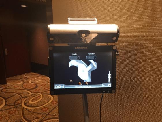 computer assisted navigation surgery