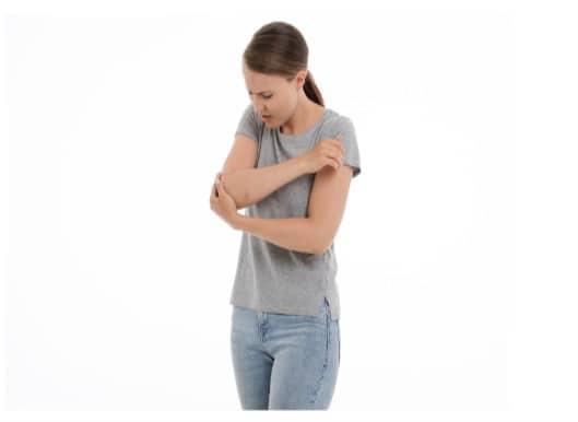 elbow arthritis symptoms